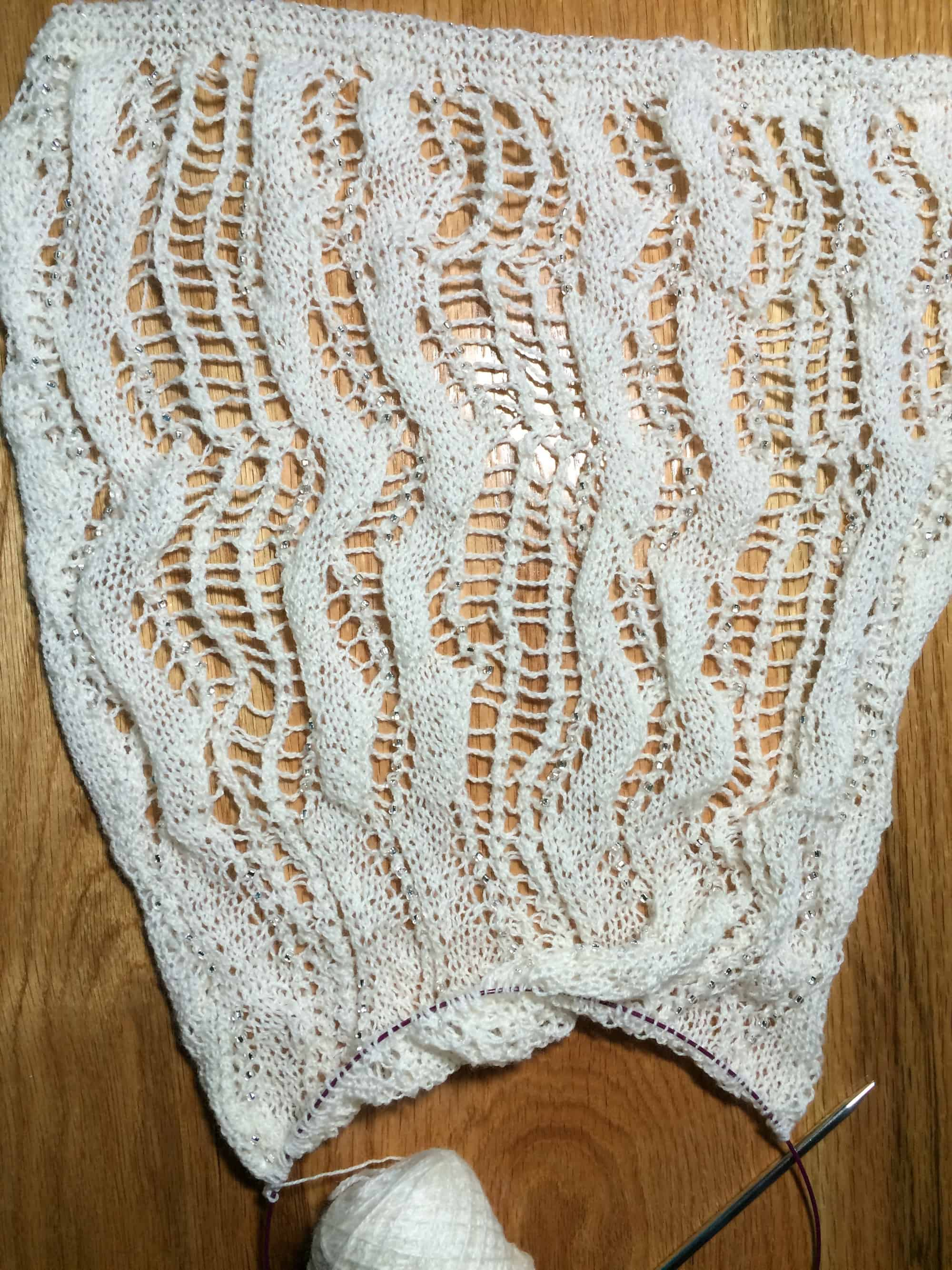 WIP Wednesday: March 11, 2015