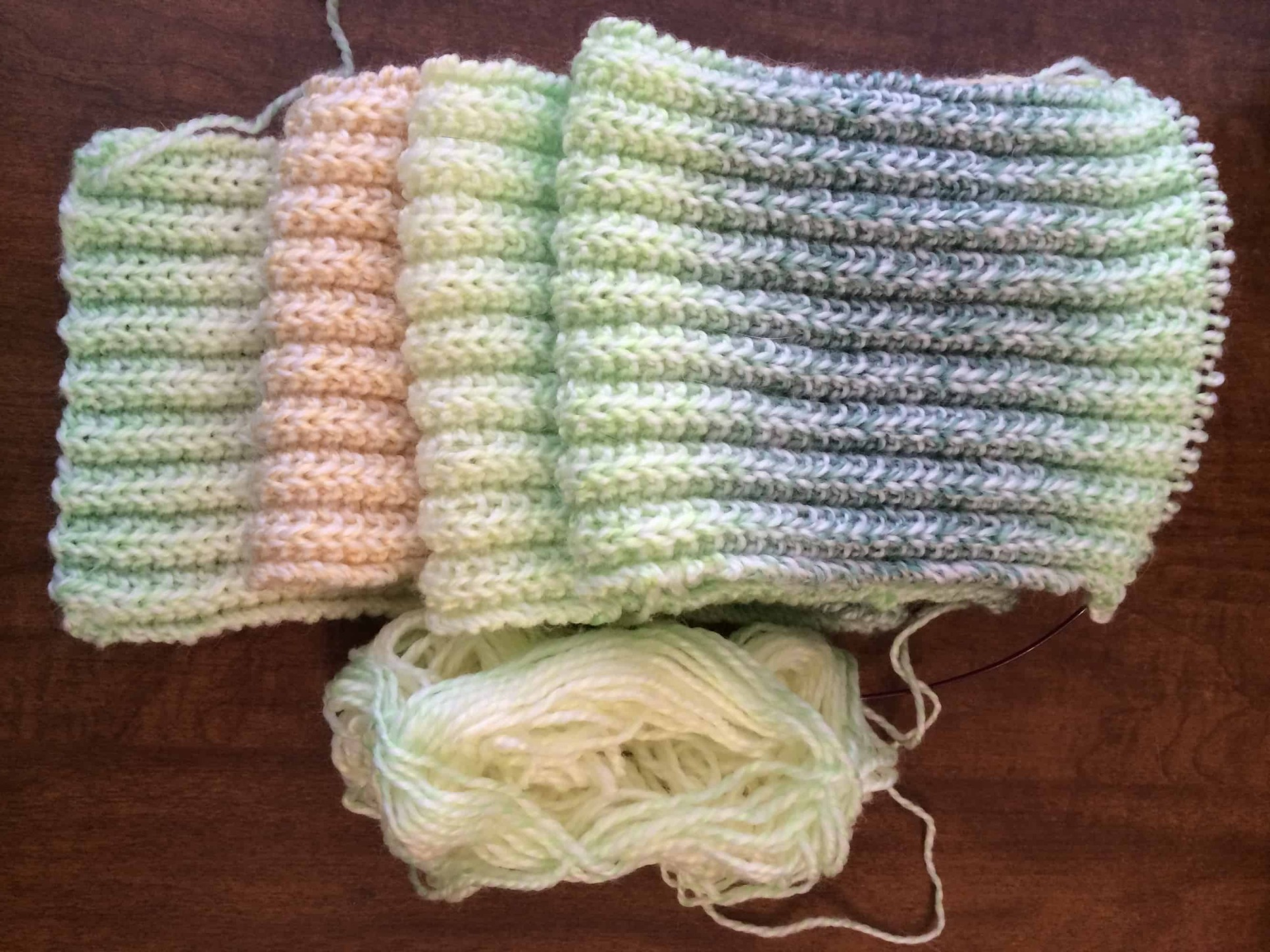 WIP Wednesday: January 7, 2014