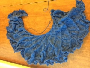 Nuclear option engaged: off the needles!